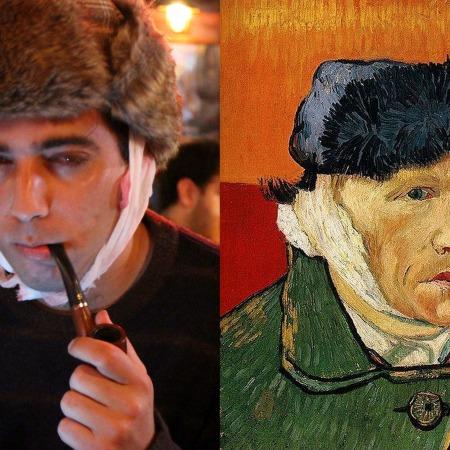 An Artistic Purim