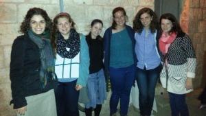 A Tour of Hanukah Menorahs
