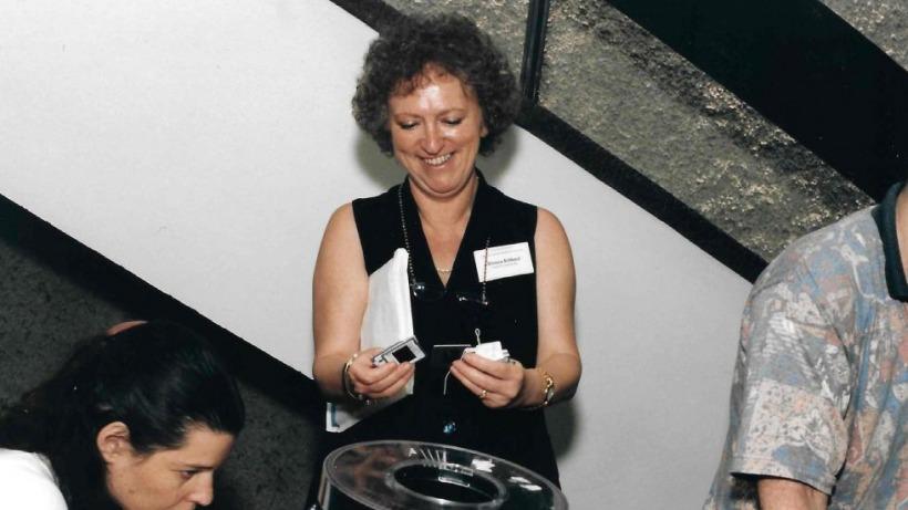 Prof. Bianca Kuehnel