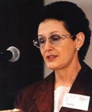 Aliza  Cohen-Mushlin