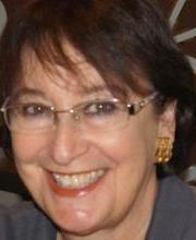 Elisheva  Revel-Neher